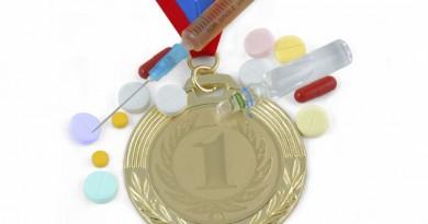Doping in sport