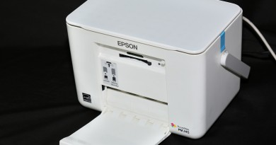 """Ask Uncle Third Spur: """"My Printer is Giving Me the Silent Treatment"""""""