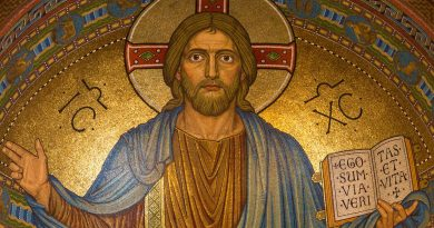 Top Seven Sins to Commit in the Time Between Jesus's Death and Resurrection