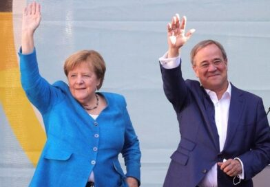 Spurs Abroad: Germany's Bundestag Election 2021