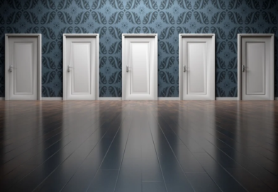 Opinion: Why I'm Filling My House With Doors